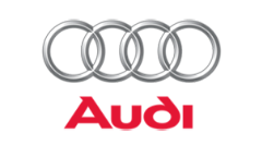 Logo Kunden audi buchen